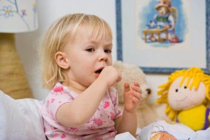 что делать если у ребенка сопли и кашель