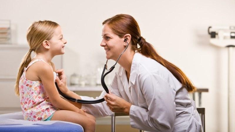 Лечение синусита у детей по Комаровскому