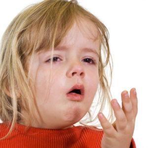 Ребенок 7 месяцев чихает и сопли