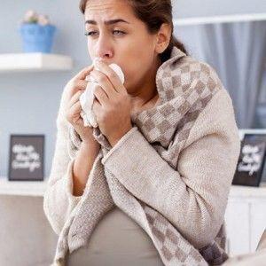 можно ли кашлять при беременности