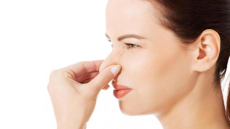 заложенность уха и шум в ухе