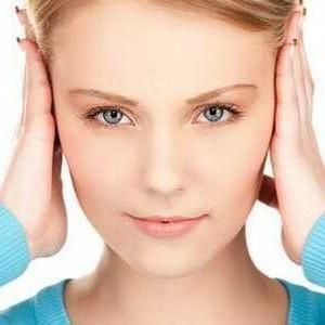 Чем лечить заложенность уха при простуде