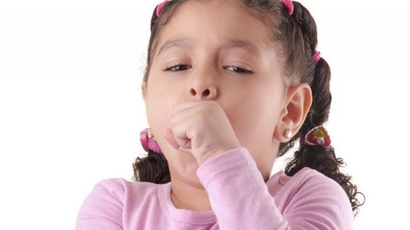 что делать, когда у ребенка начинается кашель