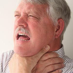 лечение удушающего кашля у взрослых