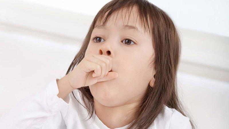 лекарство для детей от сухого кашля