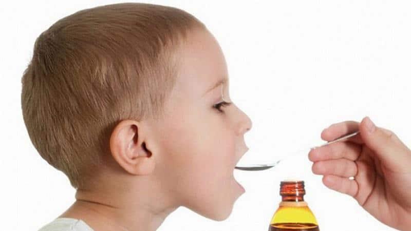 эффективное средство от сухого кашля
