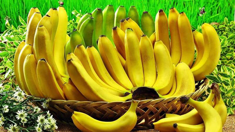 банановый кисель от кашля