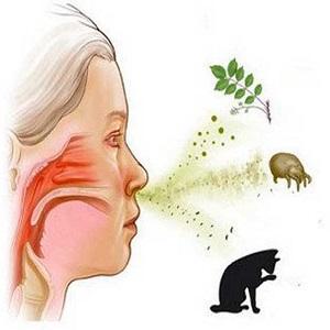 причины кашля без простуды у взрослых