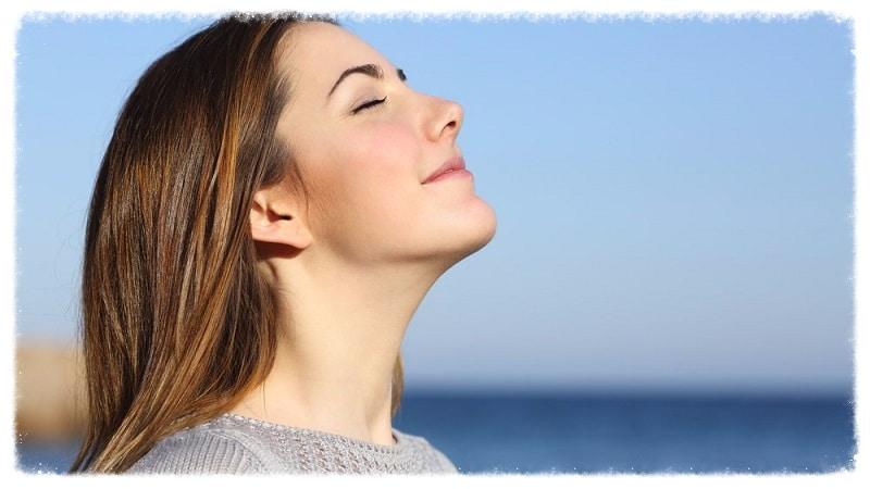 почему дышать нужно через нос а не через рот