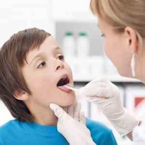 противокашлевые препараты для детей при сухом кашле