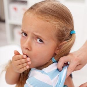 Противокашлевые препараты для детей список и применение