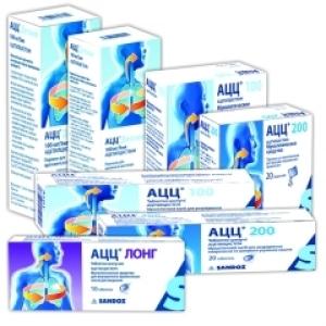 противовоспалительные препараты при кашле для детей и взрослых