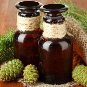 Как применять пихтовое масло при кашле