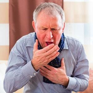 не отходит мокрота при кашле у взрослого