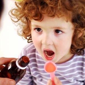 чем и чем лечить постоянный кашель у ребенка