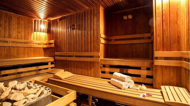как лечить в бане кашель