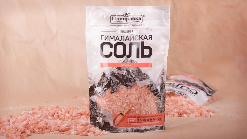 как лечить кашель солью
