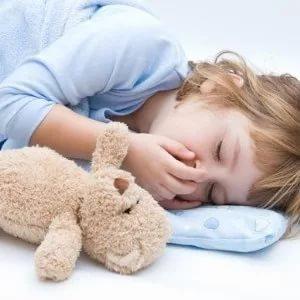проспан сироп от сухого или влажного кашл