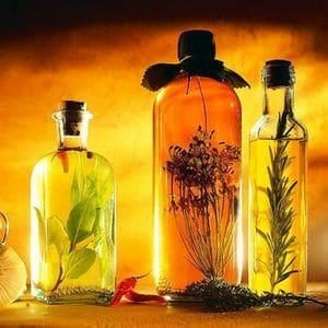 эфирные масла при сухом кашле