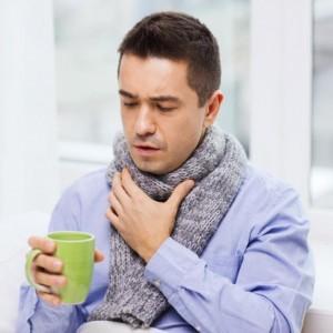 сухой кашель при фарингите долго не проходит
