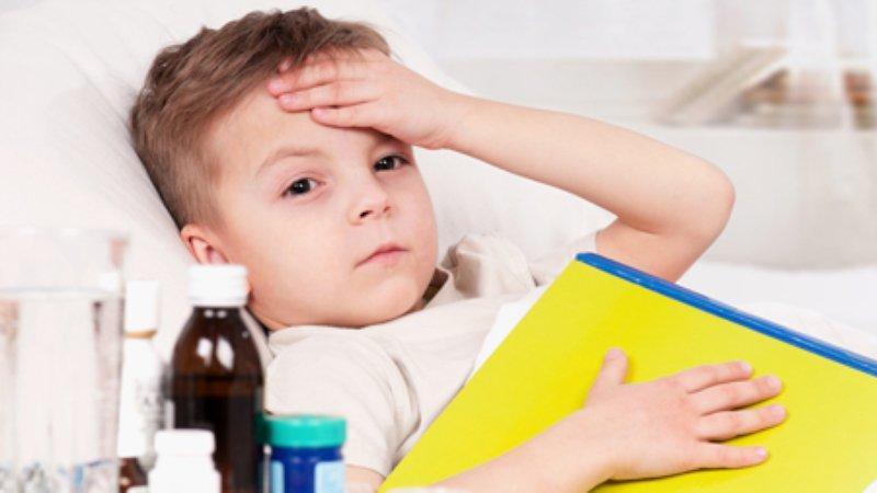Ребенок не может откашлять мокроту комаровский