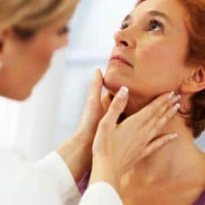 симптомы и лечение кашля при щитовидке