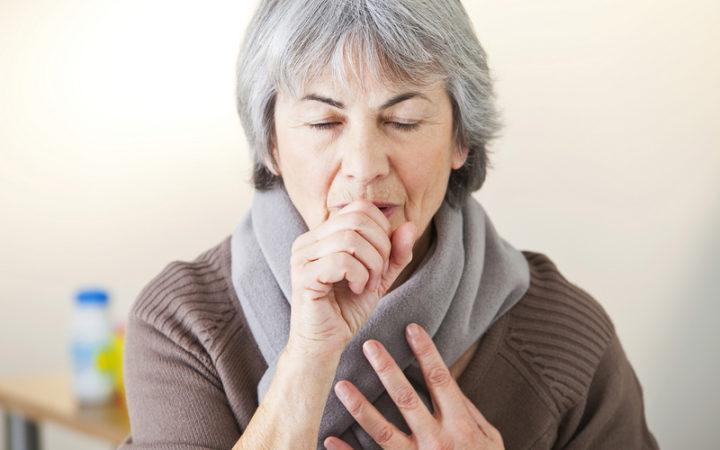 препарат подавляющий кашель