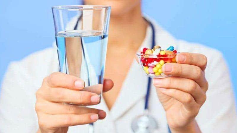 подавляющий кашель сироп