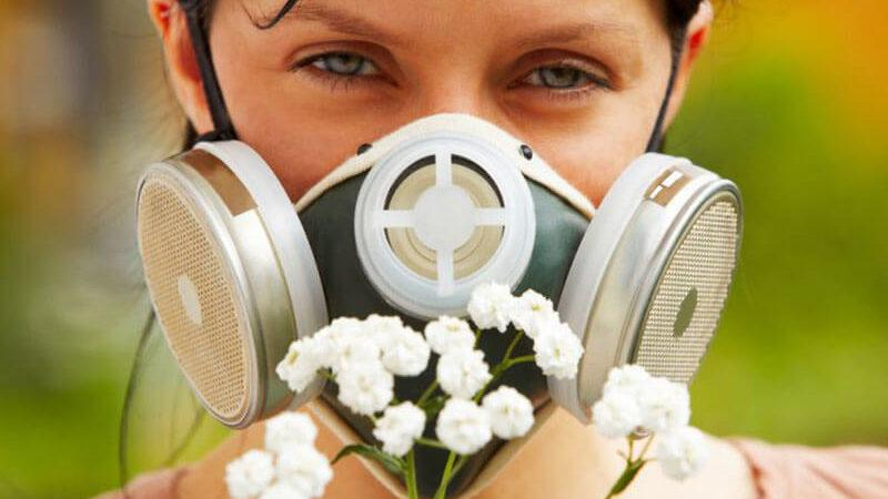 как понять что кашель аллергический