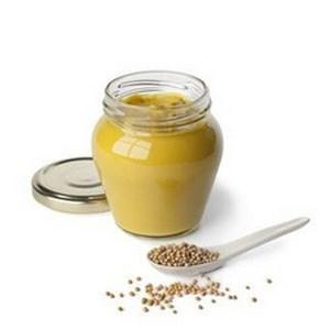 Как лечить кашель сухой горчицей
