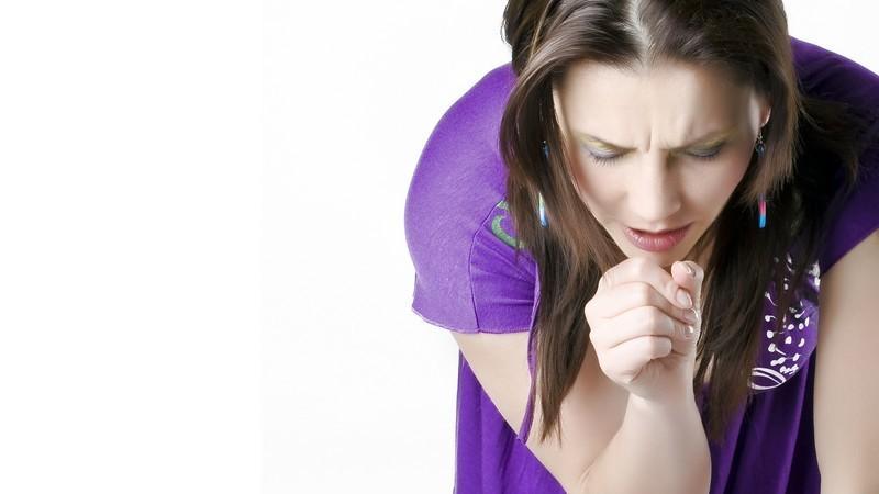 Чем лечить рефлекторный кашель