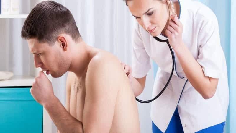 почему болят бронхи при кашле