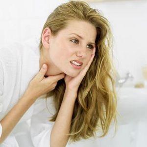 осиплость голоса и кашель