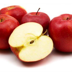Как применять яблоко и лук от кашля?