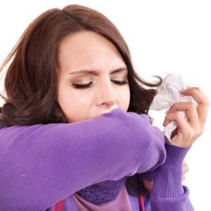 кашель с гнойной мокротой без температуры