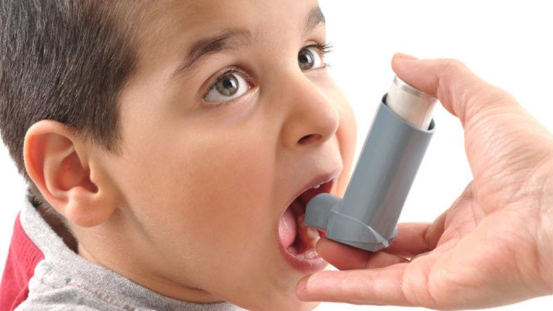 Спреи от кашля для детей