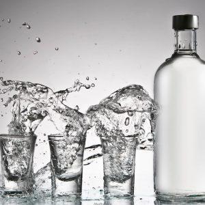 Как делать растирание водкой при кашле