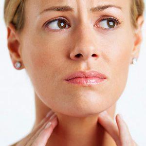 Что делать при ощущении волоса в горле и как вытащить реальный волос