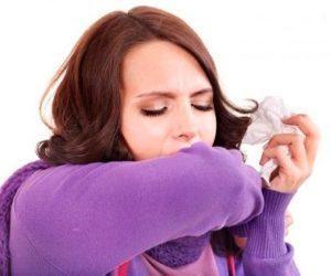 Что делать, если кашель не проходит месяц?
