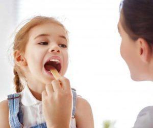 Что делать, когда у ребенка осип голос и кашель?
