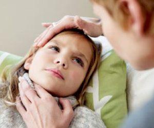 Постоянный кашель у ребенка причины