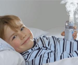 Как делать ингаляции с Хлоргексидином в небулайзере
