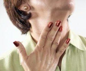 Как лечить бактериальный тонзиллит