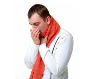 Как лечить булькающий кашель
