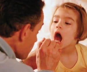 Как лечить кашель хлорофиллиптом у ребенка