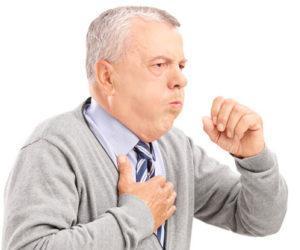 Как лечить кашель при астме?
