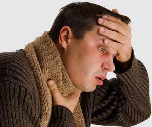 Как лечить кашель при тонзиллите