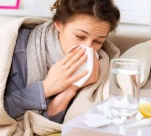 Как лечить першащий кашель