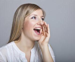 Как лечить пропавший голос с кашлем
