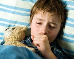 Как лечить трахеидный кашель?